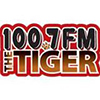 100.7 The Tiger WTGE