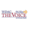 94.5 The Voice of Christian Radio