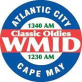 WMID Classic Oldies 1340 AM