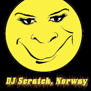 DJ Scratch, Norway